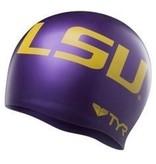 TYR TYR Collegiate Graphic Swim Cap