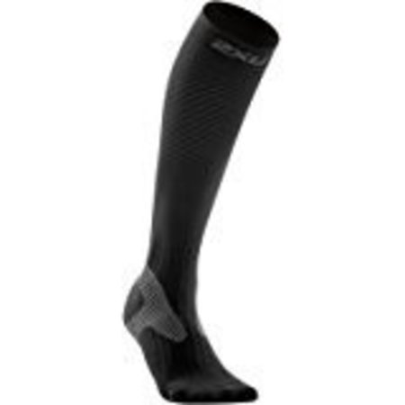 2XU 2XU Women's Compression Performance Run Socks WA2443e
