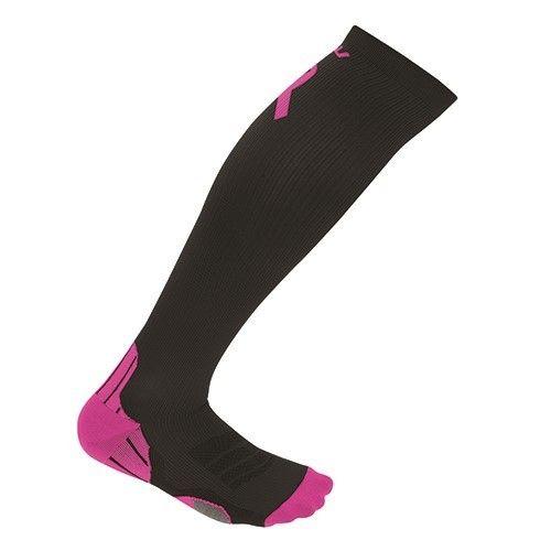 2XU North America 2XU Men's Compression Socks for Recovery
