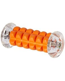 Trigger Point Nano Foot Foam Roller, Orange