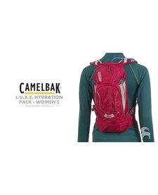 L.U.X.E.™ Hydration Backpack 100 oz.