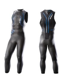 2XU Men's A:1 Active Wetsuit Sleeveless