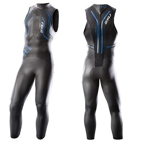 2XU 2XU Men's A:1 Active Wetsuit Sleeveless