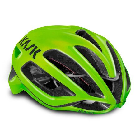 KASK Rapido - Lime - Large - CPSC