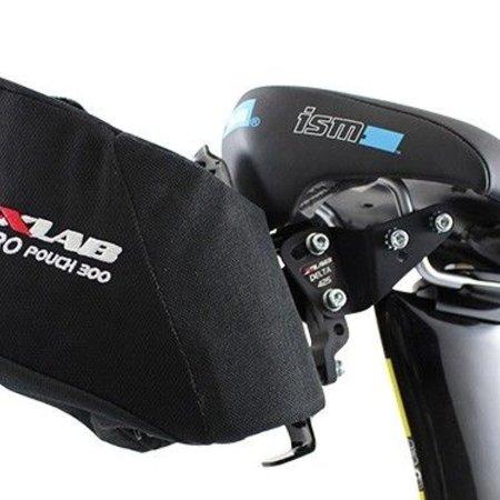 XLAB XLAB Aero Pouch 300 Black