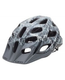 GIRO Hex Mountain CPSC Helmet - Small, Matte Titanium Evil