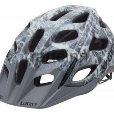 GIRO GIRO Hex Mountain CPSC Helmet - Small, Matte Titanium Evil