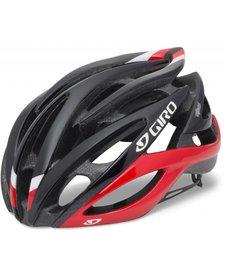 GIRO ATMOS II, Small - Red/Black