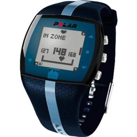 Heart Rate Monitor Watch