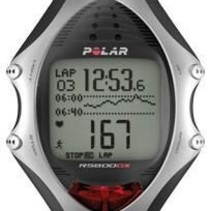Polar Global | RS800CX GPS-Enabled Sports Watch with Heart Rate