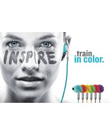 Inspire™ 400 for Women yurbuds® powerd by JBL