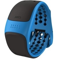 Mio Velo Heart Rate Monitor, Blue