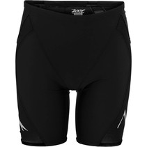 ZOOT MEN'S PERFORMANCE SWIM JAMMER BLK/ BLK XS