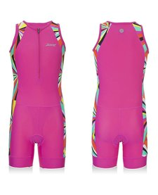 Girl's Protege Tri Suit