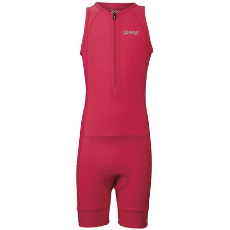 Zoot Girl's Protege Tri Suit