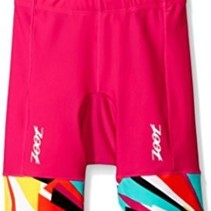 Zoot Girl's Protege Tri Short