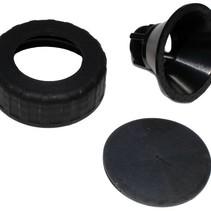 SPEEDFIL FUNNEL/GASKET/CAP REP