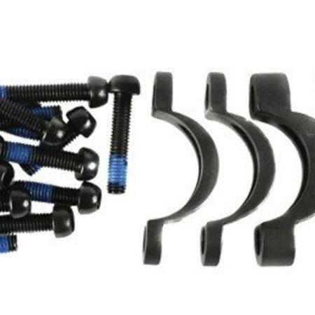 Profile Design Profile Design Aerobar Bracket Riser Kit (5-15mm)