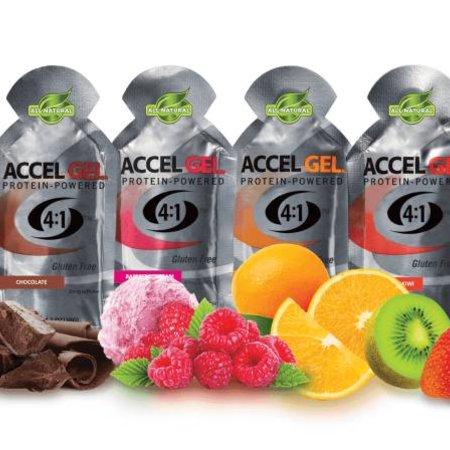 Accel Gel Rapid Energy