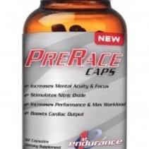 1st Endurance, PreRace, Capsules, 90 capsules