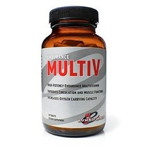 First Endurance Multi-V: 90 Capsules