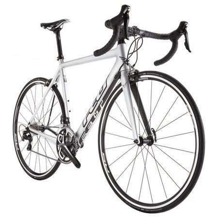 Felt Bicycles Felt F4 Matte Silver (Carbon) 54