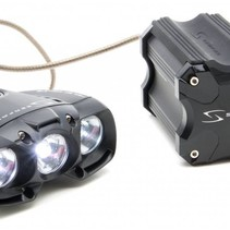 SERFAS TRUE 1000 HEADLIGHT