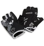 Pearl Izumi Pearl iZUMi Women's SELECT GEL Glove, Black - Small