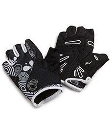 Pearl iZUMi Women's SELECT GEL Glove, Black - Small