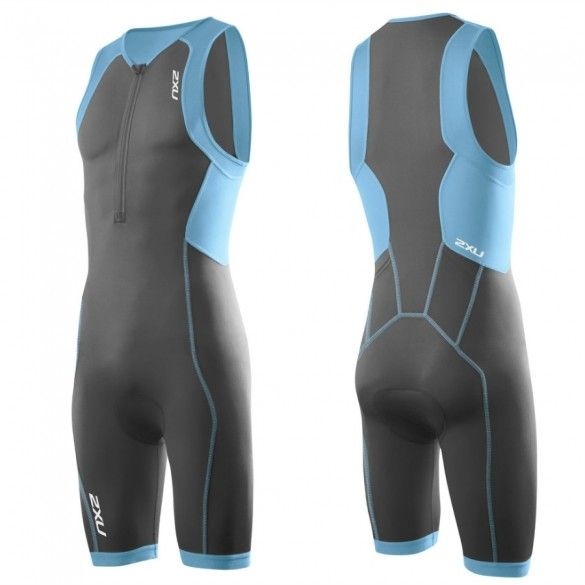 2XU North America G:2 Youth Trisuit