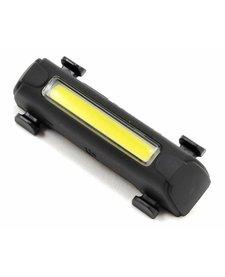 Serfas Thunderbolt Head Light USL-6, Black