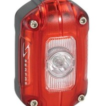 SERFAS 60 LUMEN USB RECHARGABLE TAIL LIGHT