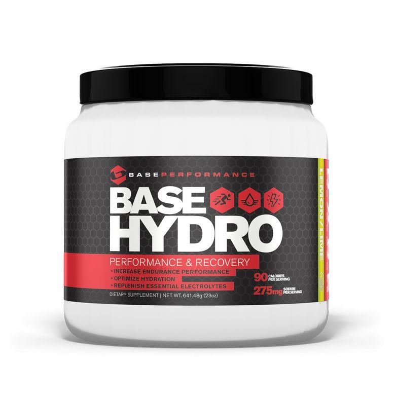 Base Performance BASE Hydro Lemon Lime 28 servings