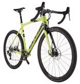 Felt Bicycles Felt F4x Gloss Pistachio (Textreme & Panzer Grey) 50