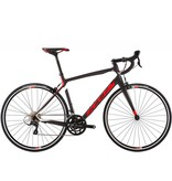 Felt Bicycles Felt Z7 Matte Carbon (Red, White) 51