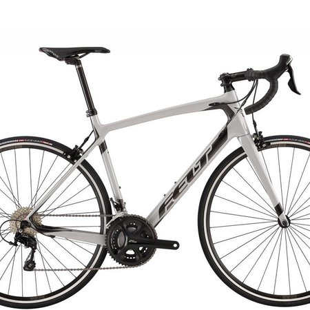 Felt Bicycles Felt Z5 Gloss Battleship Grey  56
