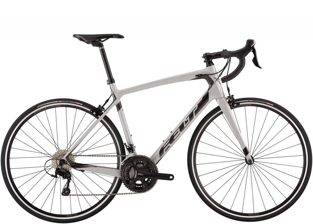 Felt Bicycles Felt Z5 Gloss Battleship Grey  56