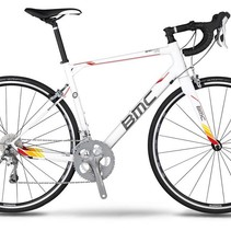 BMC Granfondo GF02 Tiagra White Fire 51cm