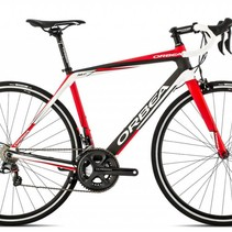 Orbea Avant M50 - White/Red - 55
