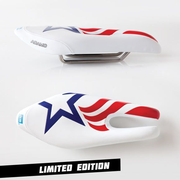 ISM ISM SADDLE ADAMO ATTACK USA SPECIAL