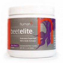 Beet Elite Endurance Superfood - Black Cherry
