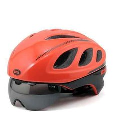 Bell STAR PRO Shield Bike Helmet - Infrared Marker