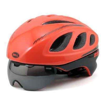 Bell STAR PRO Shield Bike Helmet - Infrared Marker