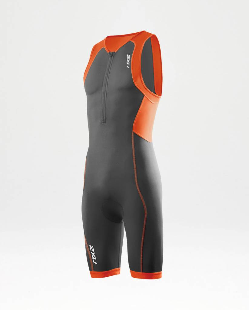 2XU North America 2XU Men's Active Trisuit