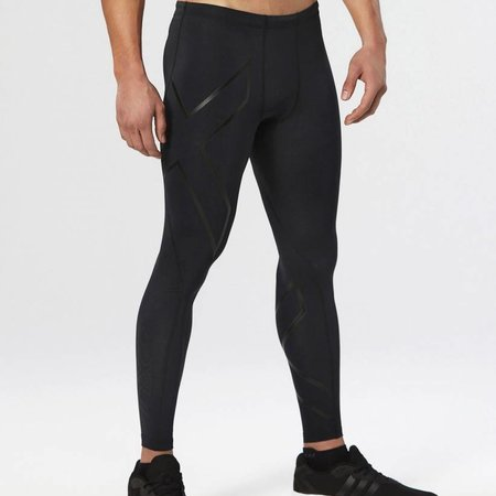 2XU Men's Recovery Compression Tights MA1959a