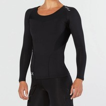 Women's Base Compression Long Sleeve Top WA2270a