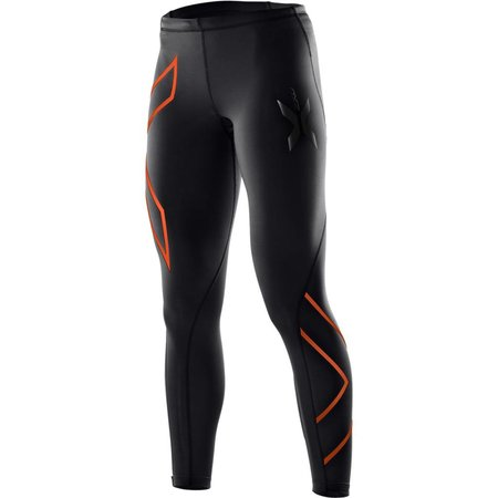 2XU Women's Compression Tights WA1968b
