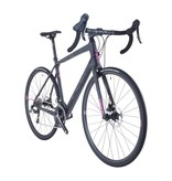 Felt Bicycles Felt 2017 VR6 Matte Black (Carbon, Magenta) 47