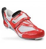 Louis Garneau Louis Garneau Men's TRI-300 Shoes - GINGER - 45