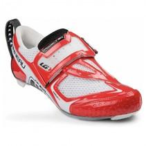 Louis Garneau Men's TRI-300 Shoes - GINGER - 45